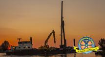 Riethandel van Rees vervangt asbestdak met subsidie provincie