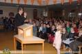 2e kamerlid Bisschop op Eben-Haezerschool