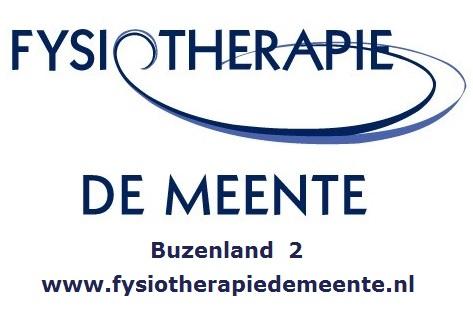 Fysio De Meente 200