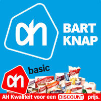 Bart Knap AH 200