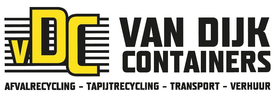 Van Dijk Containers 500