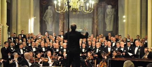 koor en orkest 2013