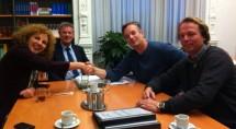 pb ondertekening De Schans