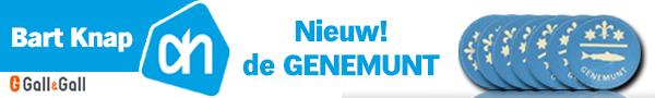 AH Bart Knap Genemunt.nl