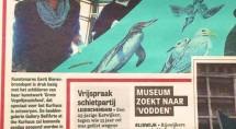 Palet haalt de Telegraaf met project in Kurhaus.