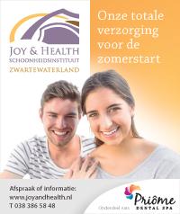 Joy en Health 200