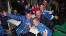 Foto's: Erik en Jeroen Eenkhoorn