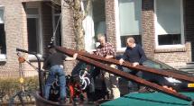 Foto's en video Pieter Polman