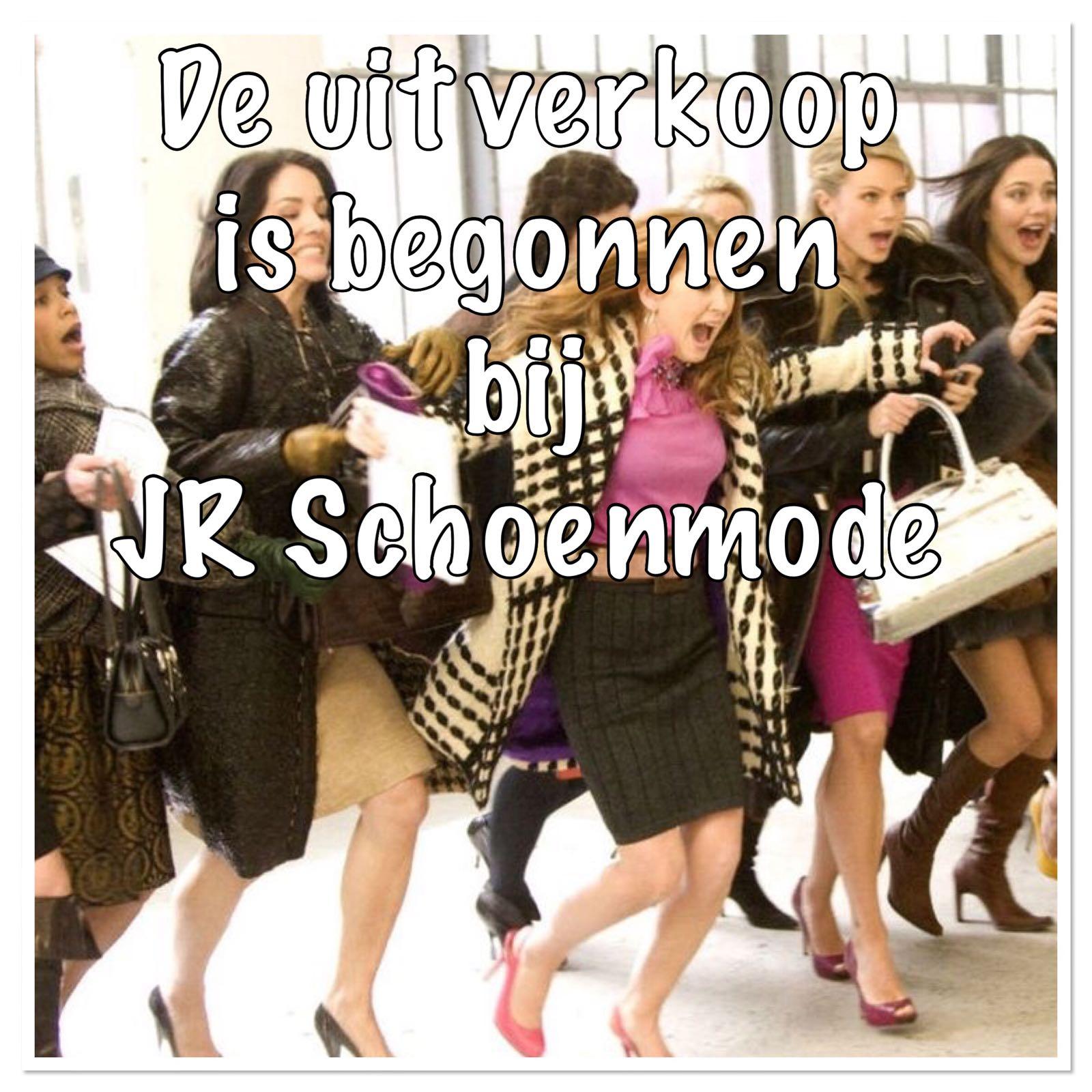 JR Schoenmode