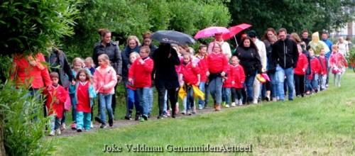 Tekst en Foto's : Joke Veldman
