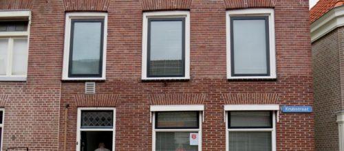 'Het Kruispunt' Tekst en foto's : Joke Veldman