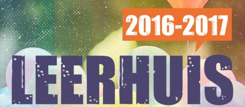 Leerhuis 2016-2017
