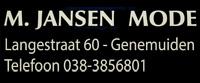 Jansen Mode