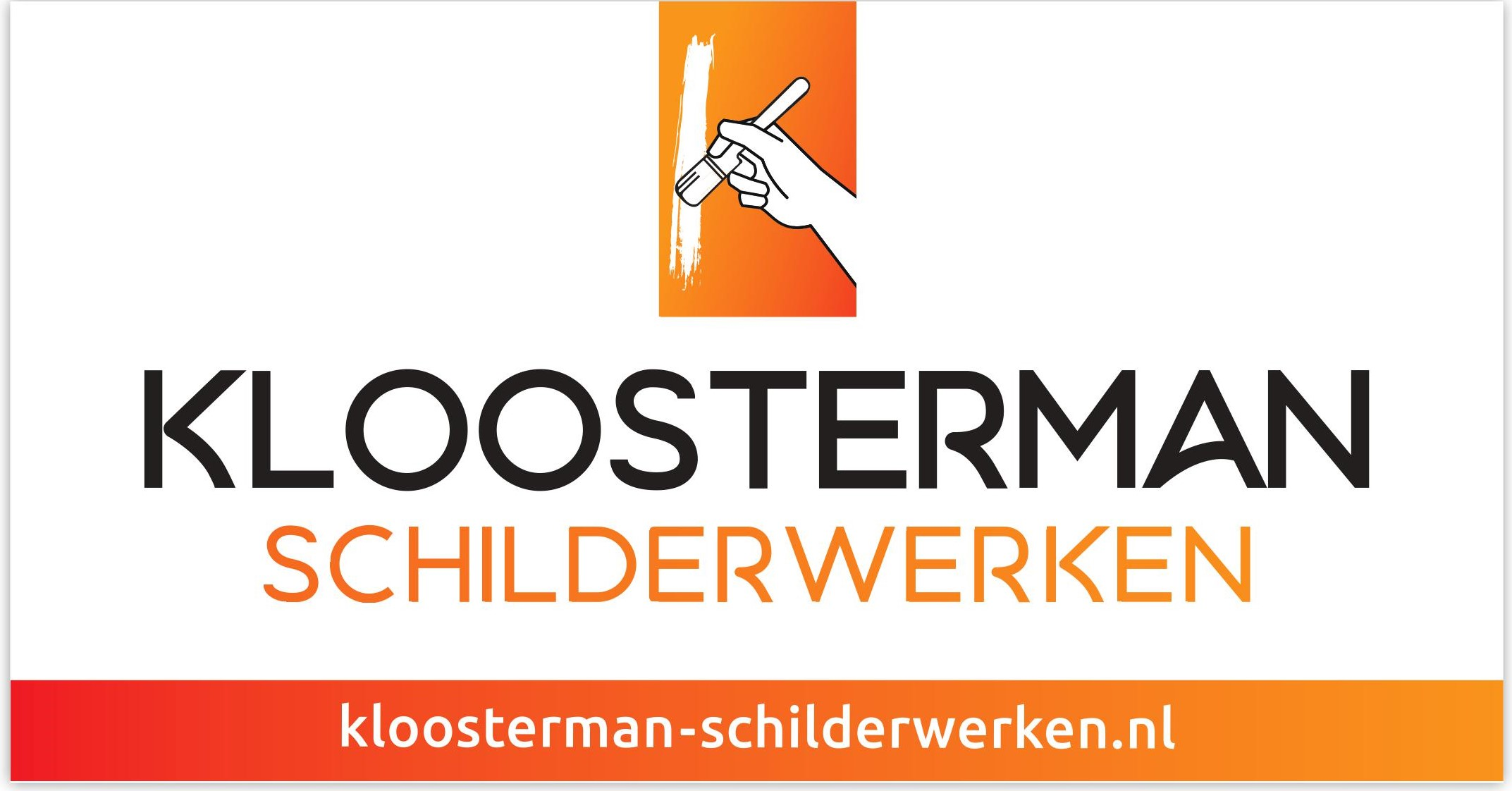 Kloosterman Schilderwerken