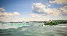 Niagara Falls. Tekst en foto's: Erik Eenkhoorn