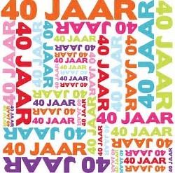 veertig jaar Giny van Essen veertig jaar in het basisonderwijs | Genemuiden Actueel veertig jaar