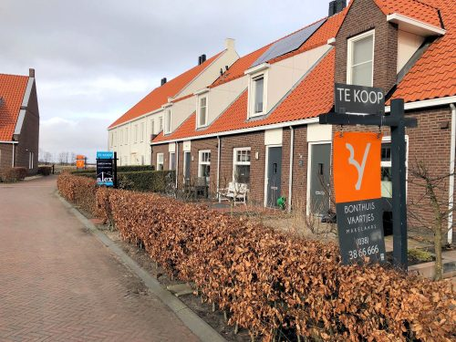 Open Huizen Route : Open huizen dag leidt tot verkoopsucces genemuiden actueel