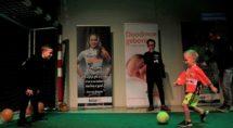 Niels Buter schiet het toernooi van start