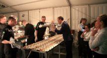 Culinaireveilingavond Business de wetering SC Genemuiden