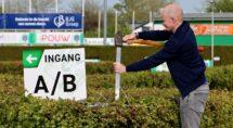 29-04-2020: Nieuws: Algemeen: Nederland: Onder strikte voorwaarden, opgesteld door de Nederlandse overheid heeft de jeugd van Nederland weer bezit kunnen en mogen nemen van de velden.
